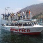 Tours en embarcación